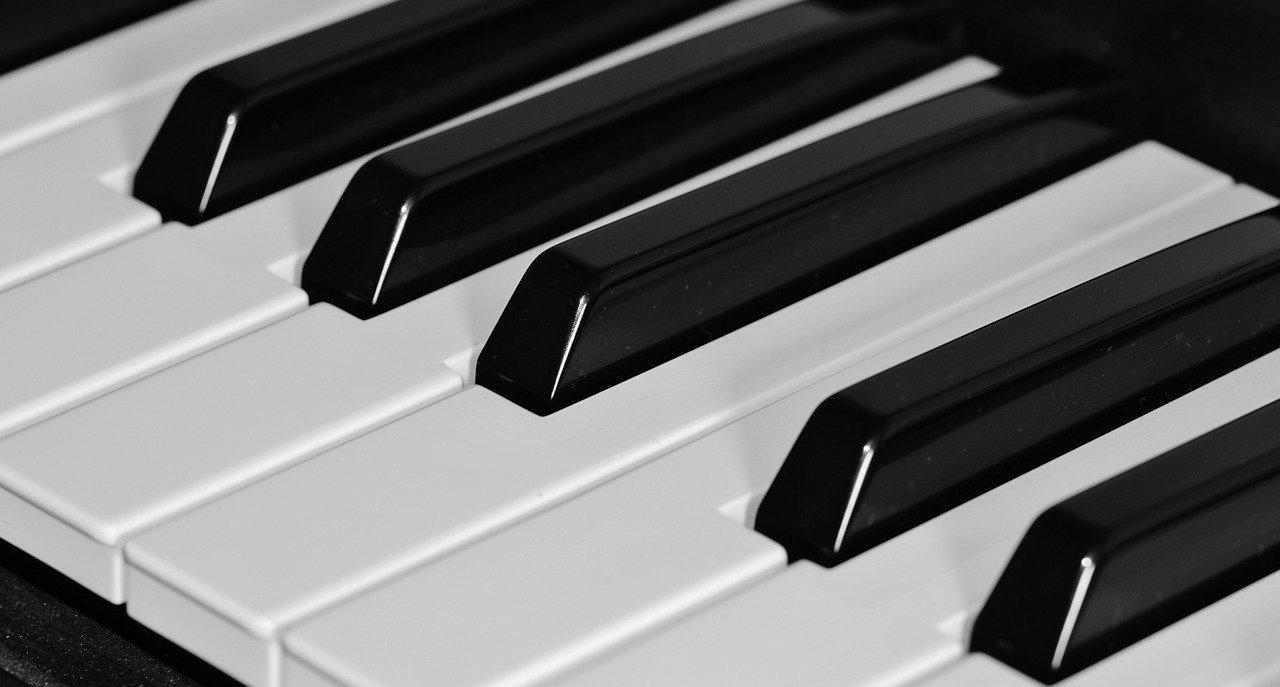 keyboads-instruments