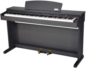 affordable piano