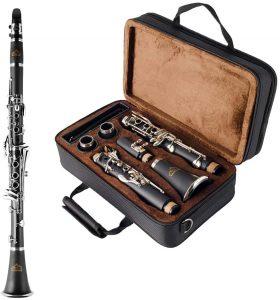 best clarinets