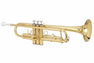 trumpet beginner