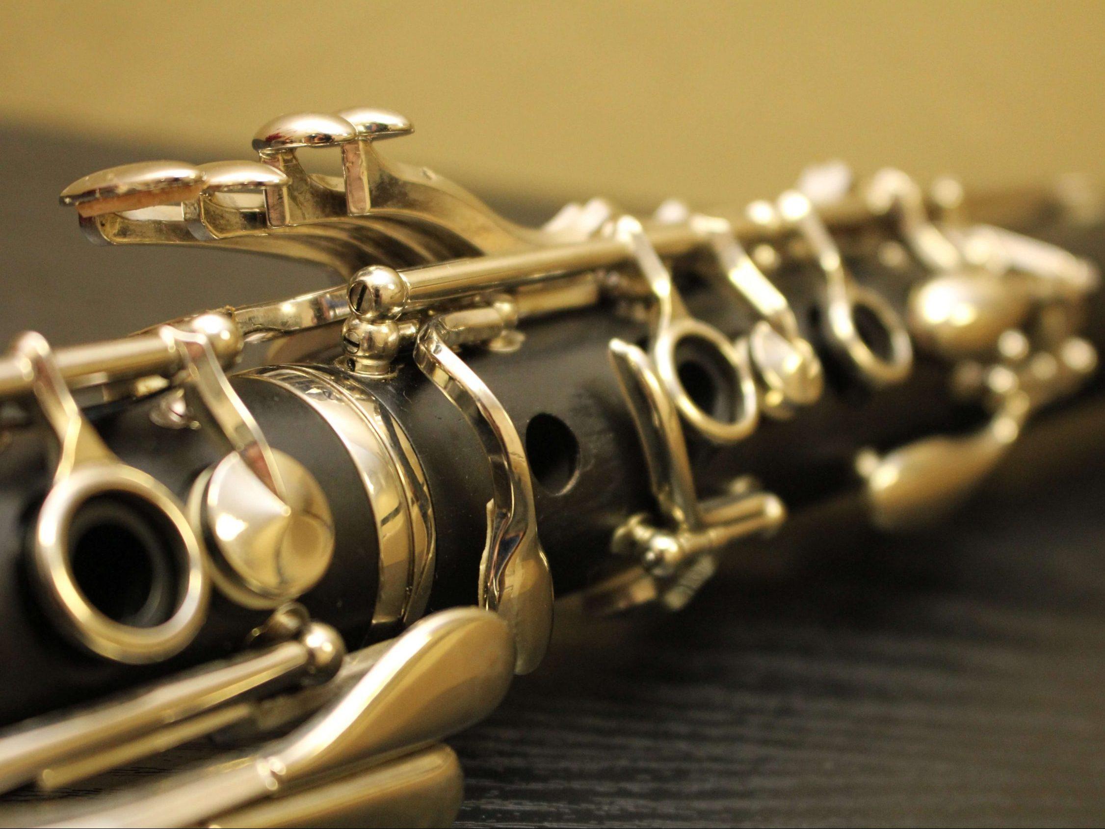 best clarinet