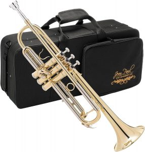 trumpet beginners