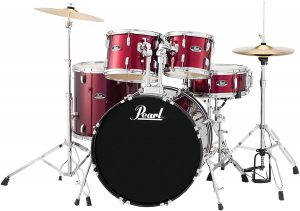 new fusion drums