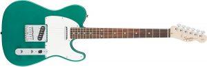 electric guitar fender