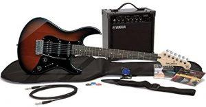 guitar set