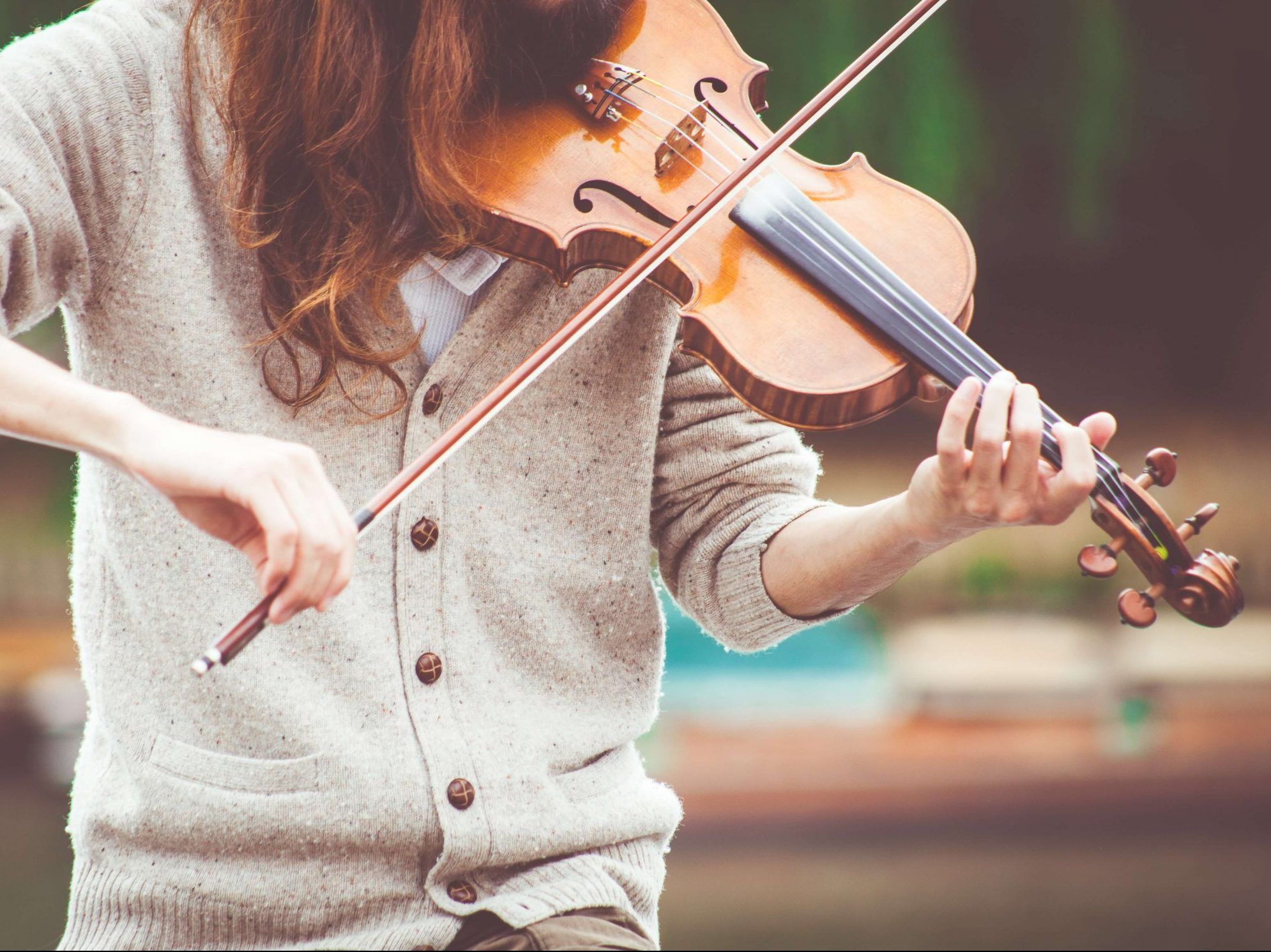 best violin beginner