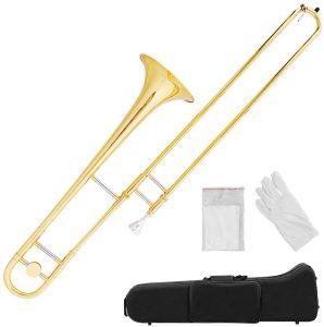 beginner trombone