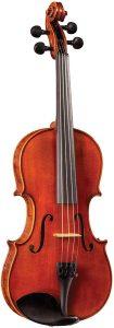 violin brown
