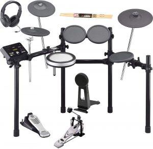 electronic drums yamaha