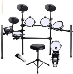 cheap electronic drums
