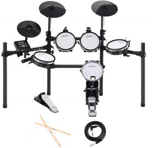 donner electronic drums