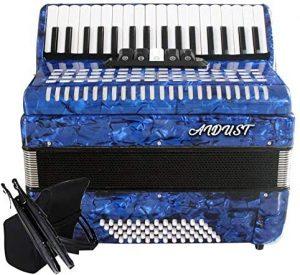 aidust accordion