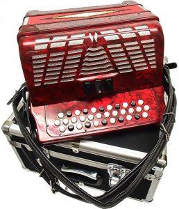 bonetti accordion