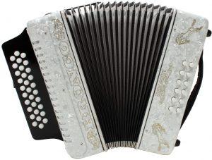 accordion rizatti