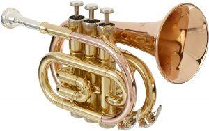 roy pocket trumpet