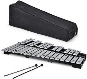 foldable xylophone