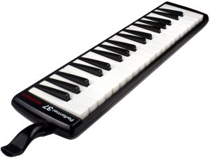 real melodica