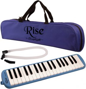 rise melodion