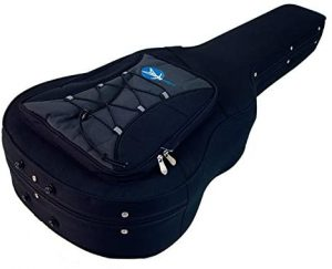acoustic guitar case