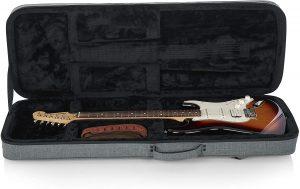 electric guitar case