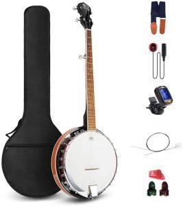 best banjos