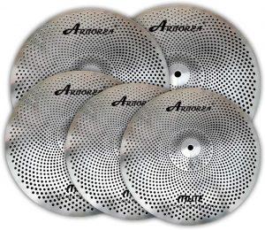 best cymbals packs 2020