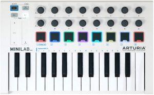best midi keyboards