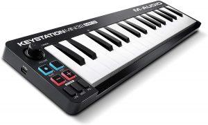 cheap midi keyboard
