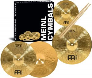 best cymbal sets