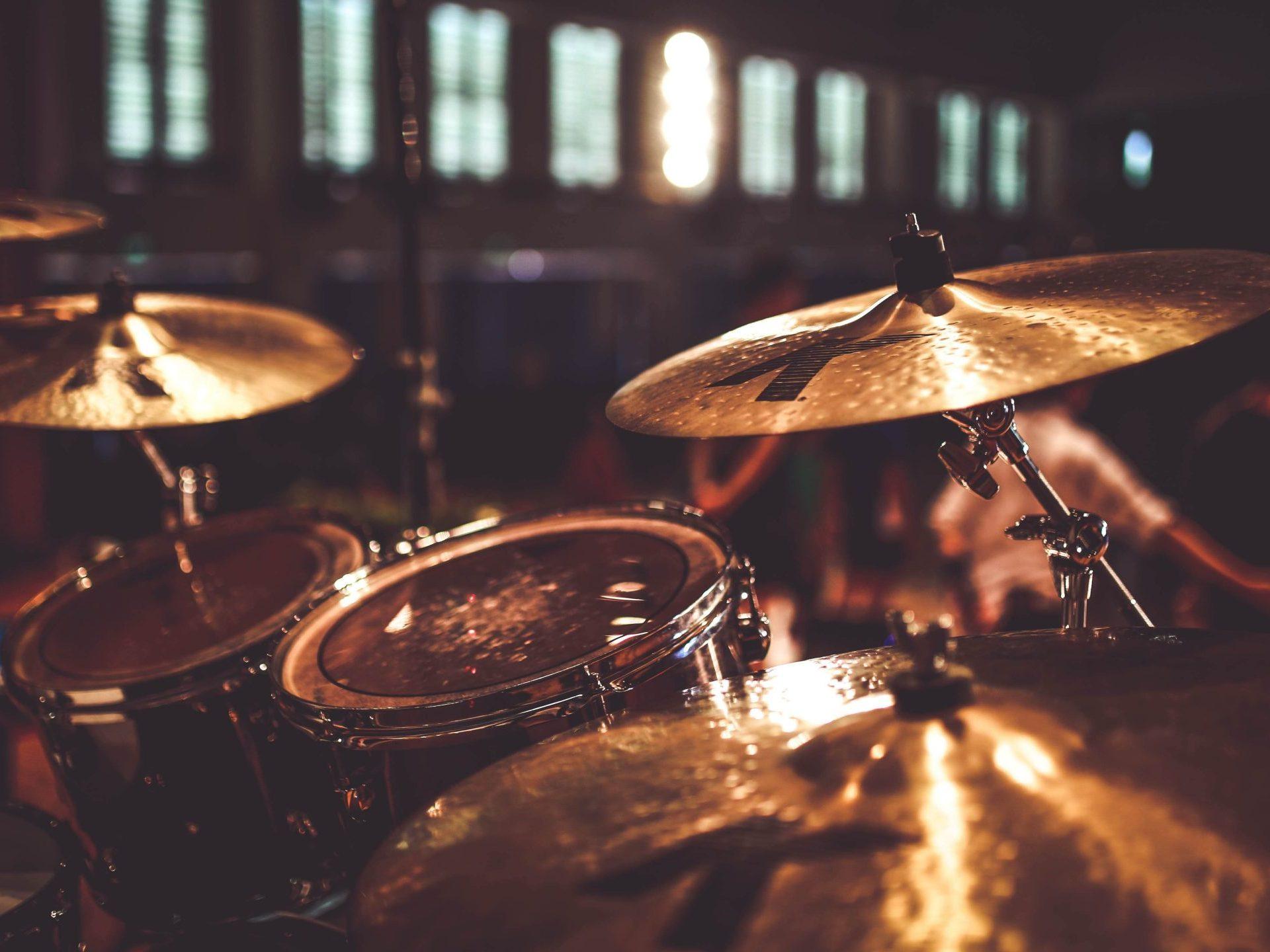 best cymbal packs 2020