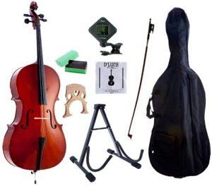 best cheap cellos