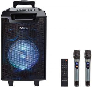best cheap karaoke